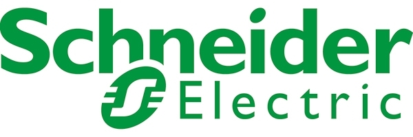 Schneider Electric partnerlogo