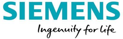 Siemens partnerlogo